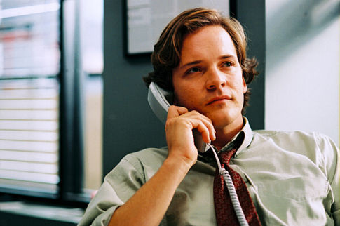Peter Sarsgaard in Shattered Glass (2003)