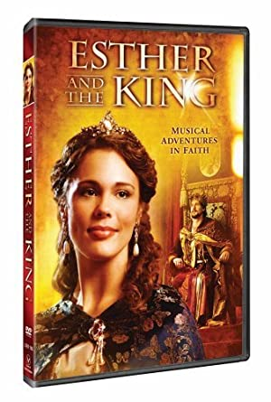 Musical Liken: Esther and the King Movie