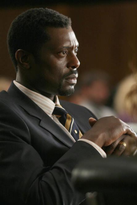 Eamonn Walker in Justice (2006)