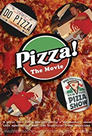 Pizza! The Movie Poster
