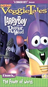 Latest english movies 2018 free download Larry-Boy and the Rumor Weed [1280x720p]