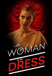 The Woman in the Dress Poster