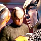 Lawrence Montaigne in Star Trek (1966)