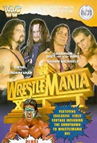 Primary photo for WrestleMania XII