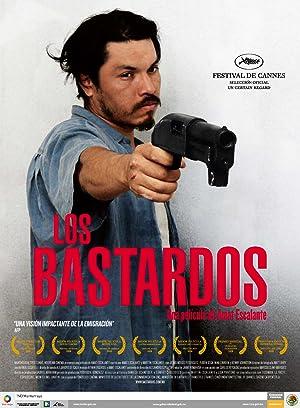 The Bastards Poster