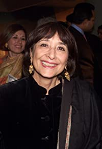 Primary photo for Madhur Jaffrey