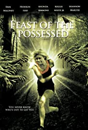 Feast of the Possessed Poster