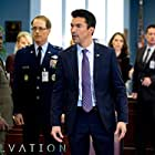 Ian Anthony Dale in Salvation (2017)