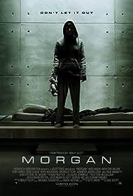 Anya Taylor-Joy in Morgan (2016)