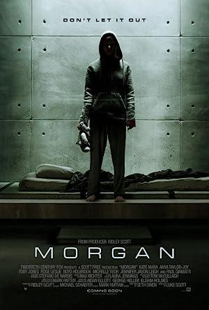 Permalink to Movie Morgan (2016)