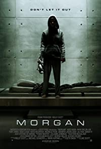 Primary photo for Morgan