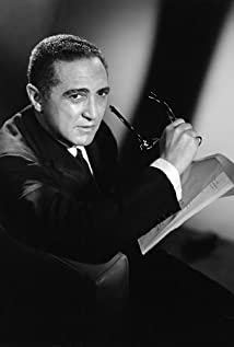 Sheldon Leonard Picture