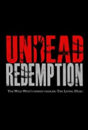 Undead Redemption Poster