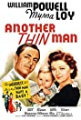 Another Thin Man (1939) Poster