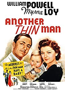 Watch online full movie Another Thin Man USA [640x360]
