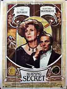 Burning Secret 1988 17