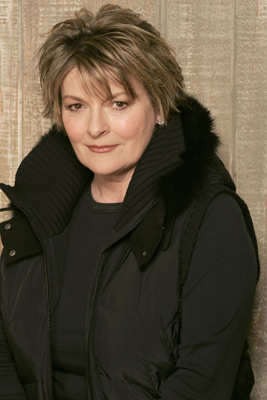 Brenda Blethyn at an event for On a Clear Day (2005)