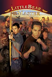 Little Bear and the Master Poster