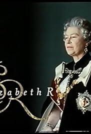 Elizabeth R Poster