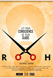 Rooh Poster