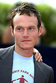 Primary photo for Chris Terrio