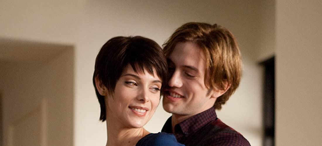 The Twilight Saga Breaking Dawn Part 2  (2012)