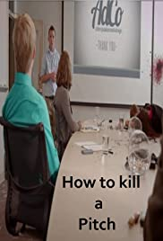 How to Kill a Pitch Poster
