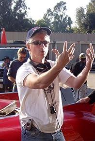 Primary photo for Larry Blamire