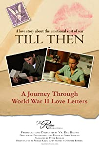 MP4 movie downloads for ipod Till Then: A Journey Through World War II Love Letters USA [mpeg]