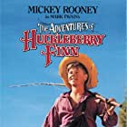Mickey Rooney in The Adventures of Huckleberry Finn (1939)