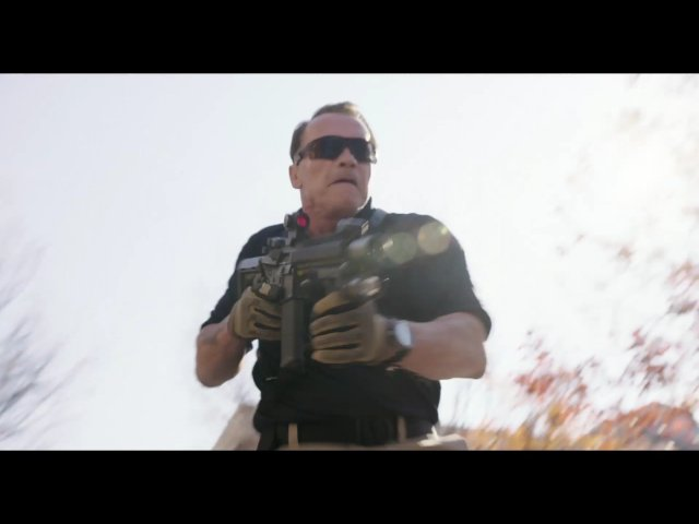 Sabotage full movie 720p download