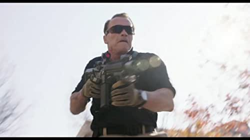 Members of an elite DEA task force find themselves being taken down one by one after they rob a drug cartel safe house.