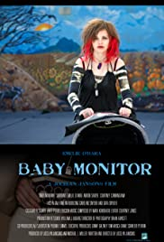 Baby Monitor Poster