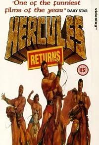 Primary photo for Hercules Returns