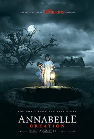 Free Download & streaming Annabelle: Creation Movies BluRay 480p 720p 1080p Subtitle Indonesia
