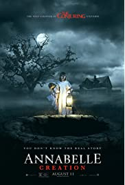 Download Annabelle: Creation (2017) Movie