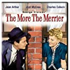 Jean Arthur and Joel McCrea in The More the Merrier (1943)