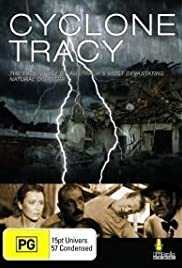 Cyclone Tracy Poster