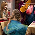 Bella Thorne and Caitlin Carmichael in Shake It Up (2010)