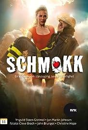 Schmokk Poster
