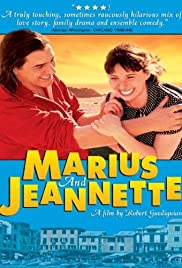 Marius and Jeannette Poster