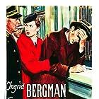 Ingrid Bergman, Gregory Peck, and Matt Moore in Spellbound (1945)