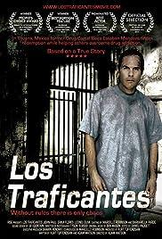 Los Traficantes Poster