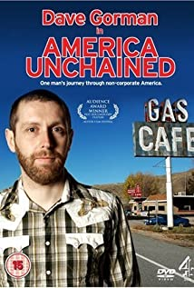 Dave Gorman Picture