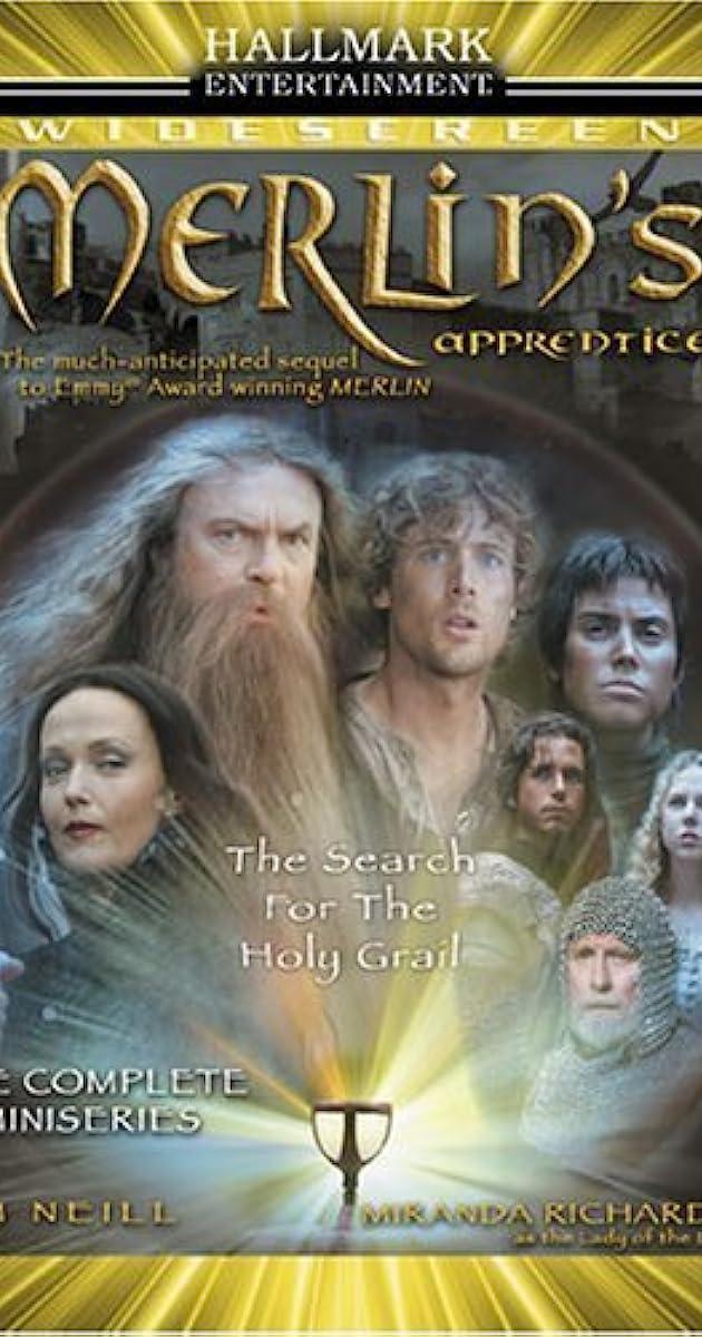 4f557bb2c09 Merlin s Apprentice (TV Mini-Series 2006) - IMDb