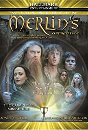 Merlin's Apprentice Poster - TV Show Forum, Cast, Reviews