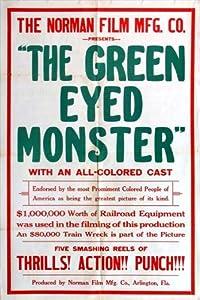 The Green-Eyed Monster 720p torrent