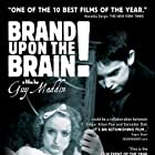 Maya Lawson (Sis) and Sullivan Brown (Young Guy) in Guy Maddin's BRAND UPON THE BRAIN!