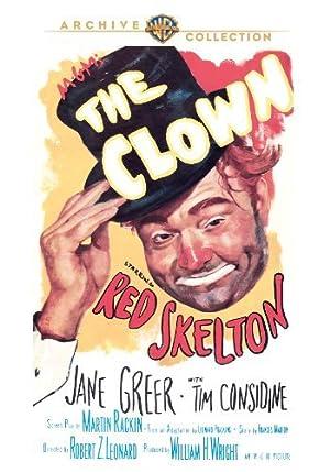 Robert Z. Leonard The Clown Movie