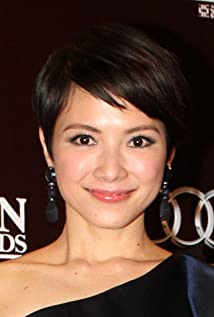 Angelica Lee Picture